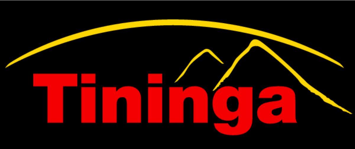 Tininga Limited Logo